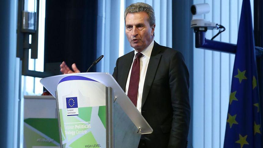 Bruxelles lance le chantier à haut risque des budgets post-Brexit