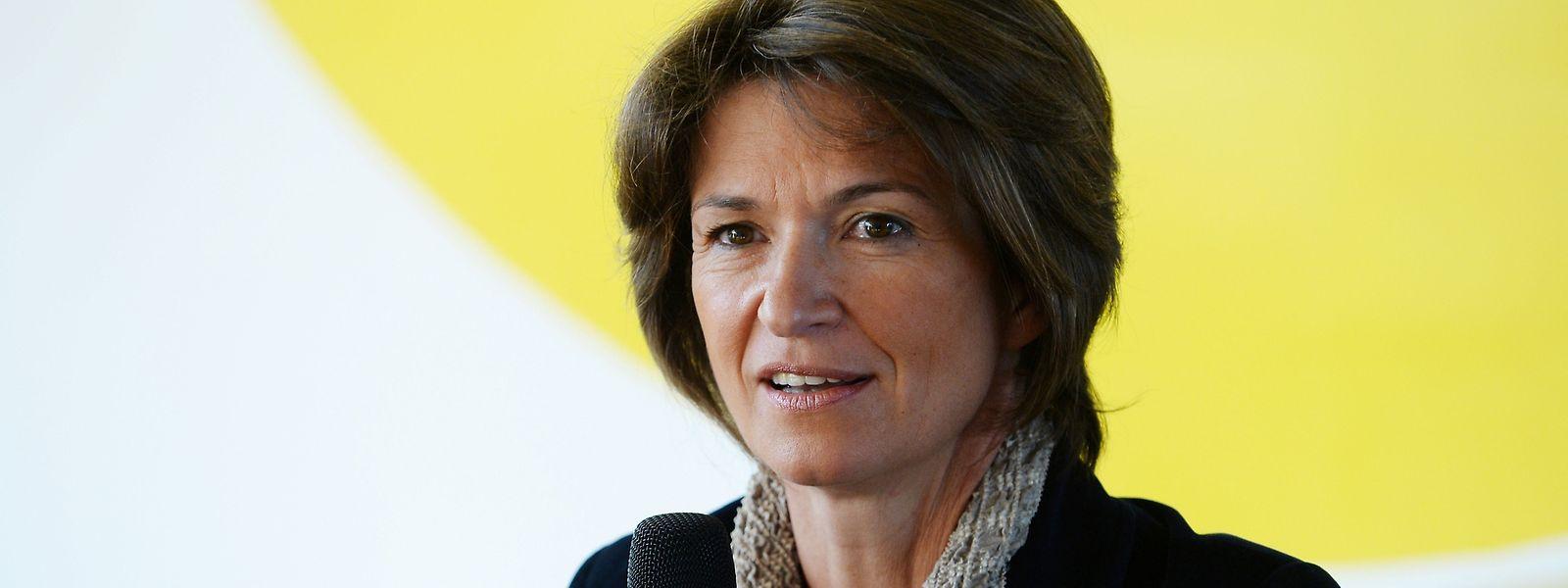 Engie n'est pas suspecté de fraude fiscale», a déclaré vendredi sa directrice générale, Isabelle Kocher.