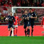 Benfica oferece empate ao Belenenses