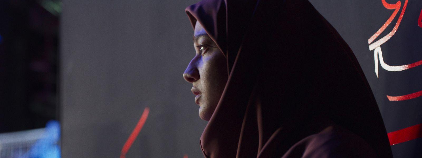 «Yalda, la nuit du pardon» sera présenté en première européenne le 23 février dans la série de compétitions «Generation 14plus» à la prochaine Berlinale.