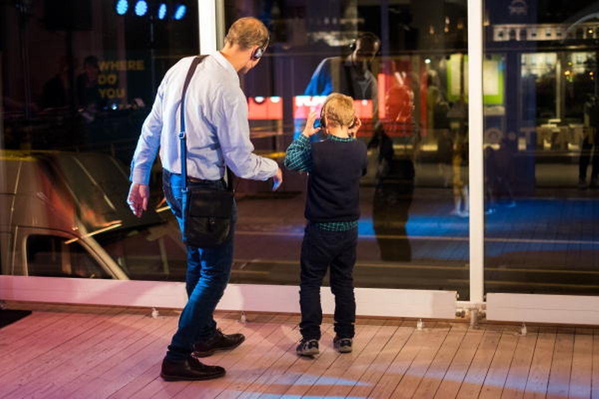 La Nuit des Musées propose une approche ludique et conviviale de l'art sous toutes ses formes