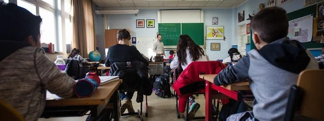 Die Lehrer spielen eine zentrale Rolle bei der Reform.
