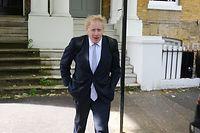 Boris Johnson est officiellement entré dans la course à la succession de Theresa May ce lundi.