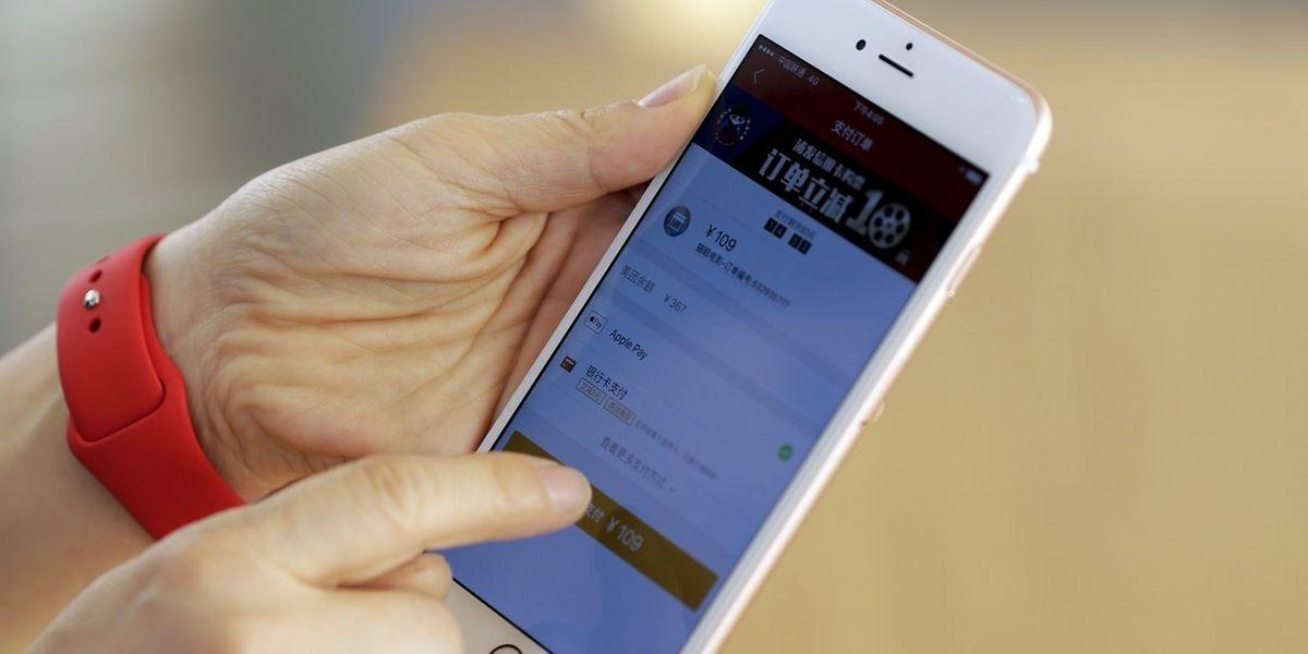 Eine Hintertür für das FBI im i-Phone? Apple möchte diesen Präzedenzfall nicht zulassen.