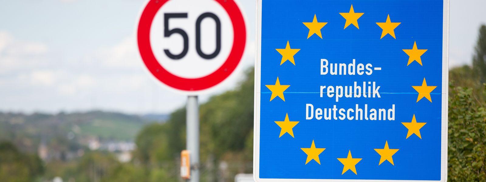 Deutschland hat auf die sinkenden Inzidenzzahlen reagiert.