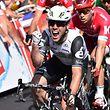 Mark Cavendish (GB/Dimension Data) gewinnt seine dritte Etappe - Tour de France 2016 –  6. Etappe Arpajon-sur-Cère / Montauban – Foto: Serge Waldbillig