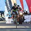 Nairo Quintana a pris une option sur la victoire finale en Catalogne.