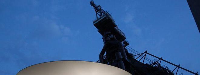 Esch/Alzette will europäische Kulturhauptstadt werden.