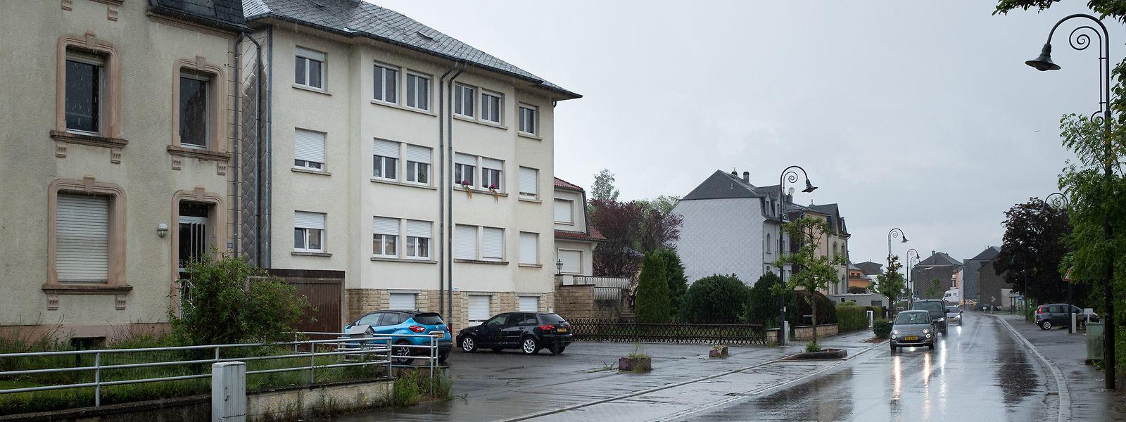 Ende 2019 eskaliert eine Feier unter Jugendlichen in einem Mehrfamilienhaus in Linger nach einem harmlosen Scherz.