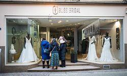 Sunday Shopping - zahlreiche Geschäfte sonntags geschlossen - Foto: Pierre Matgé/Luxemburger Wort