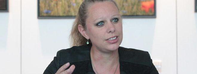Carole Dieschbourg: Marrakesch als Plattform für positive Klimaaktionen.