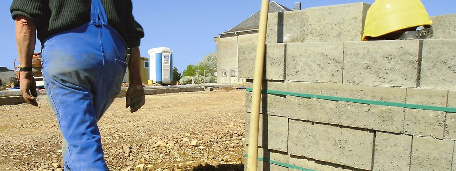 Le secteur de la construction est confronté à la difficulté de trouver du personnel notamment qualifié.
