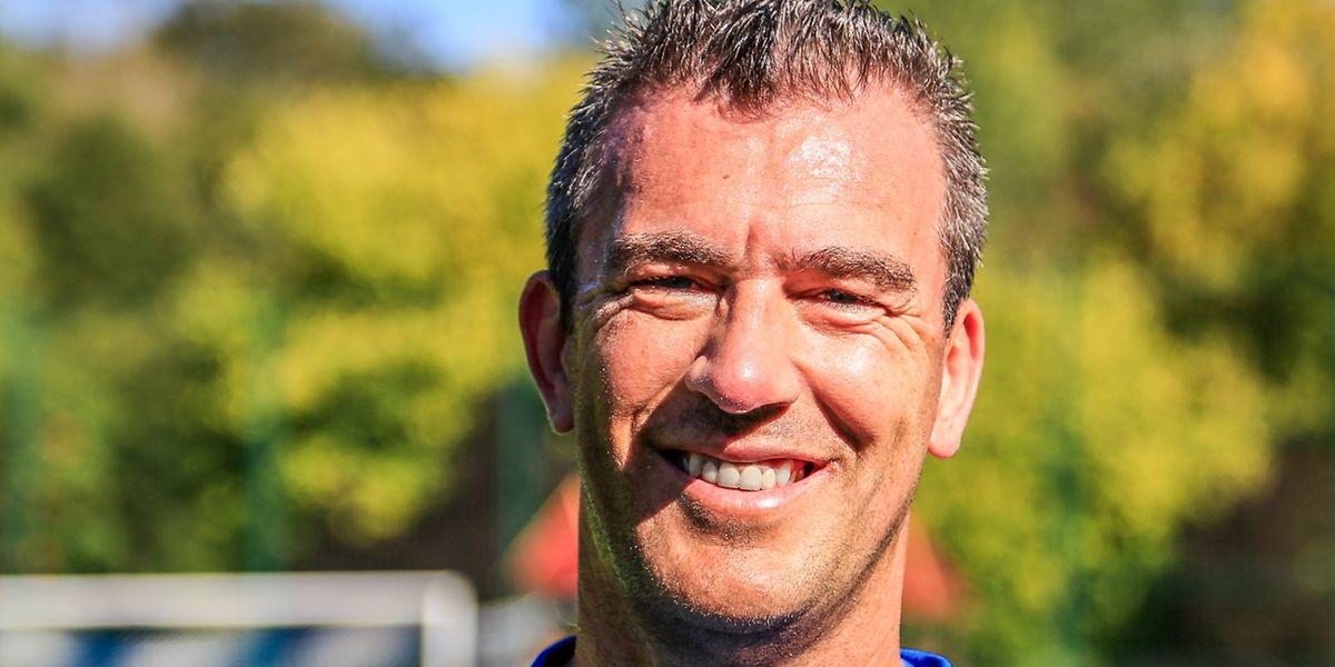 Paul Hunnewald considère que Troisvierges a les qualités pour finir sur le podium de la D2 série 1