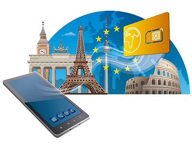 Cheaper roaming charges started on April 30 and will be the same across EU by June 15