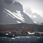 18,3º C. Antárctida regista dia mais quente da história