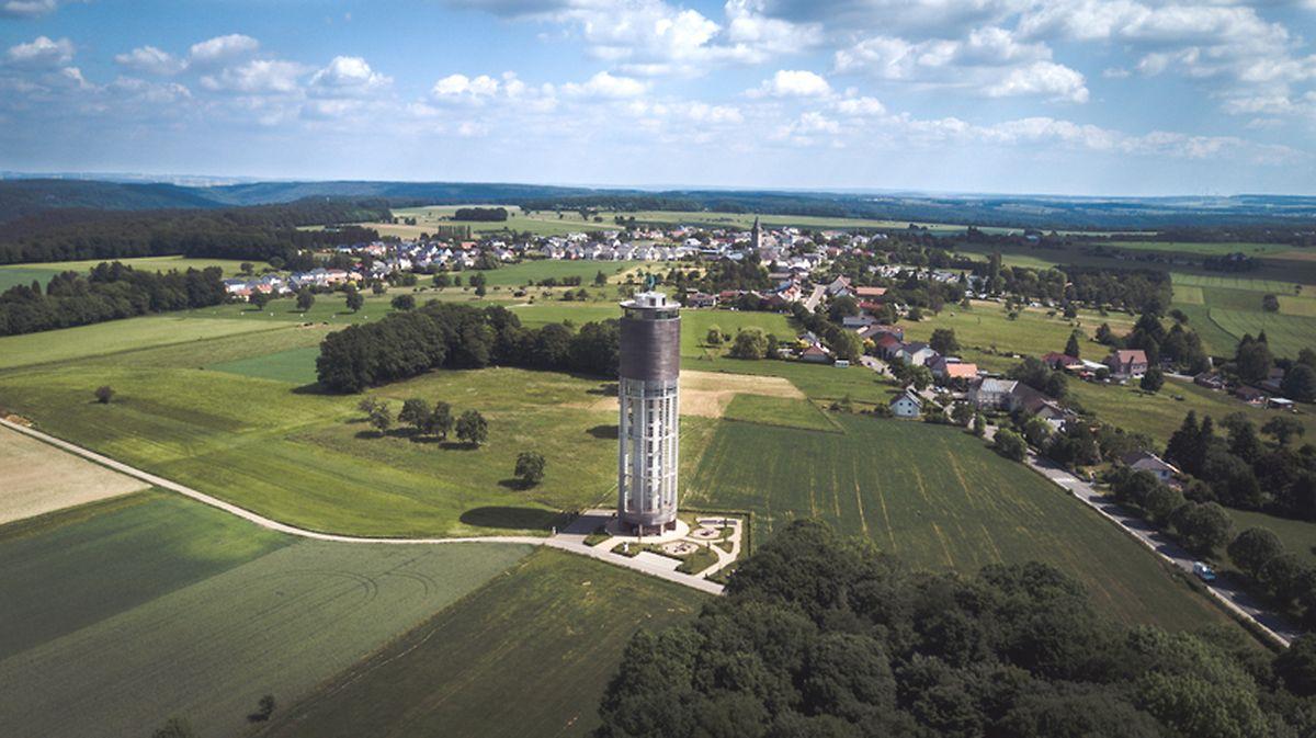 Aqua Tower, Berdorf