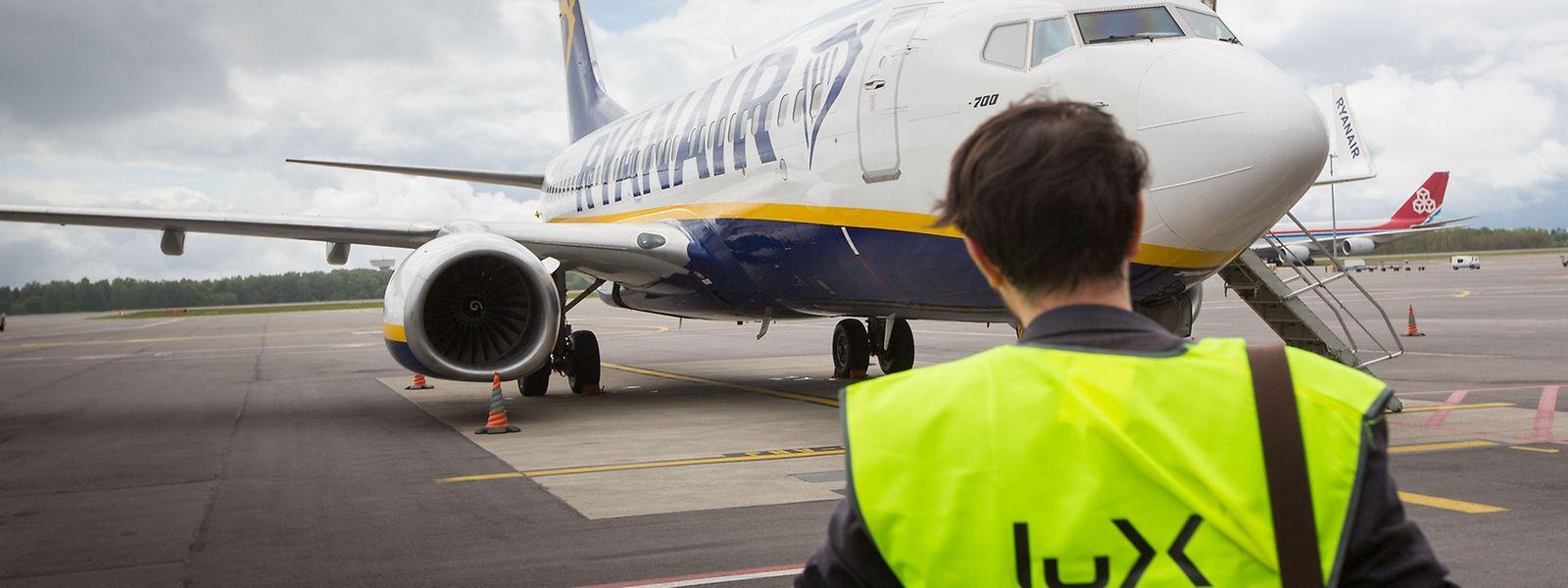 Ryanair beginnt mit zwei Destinationen ab Findel, will das Angebot aber später ausbauen. Nach London und Porto könnten später Madrid, Barcelona, Dublin, Manchester, Rom, Mailand und Berlin hinzukommen.