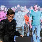 Companhia portuguesa Mala Voadora estreia peça no teatro de Esch-sur-Alzette