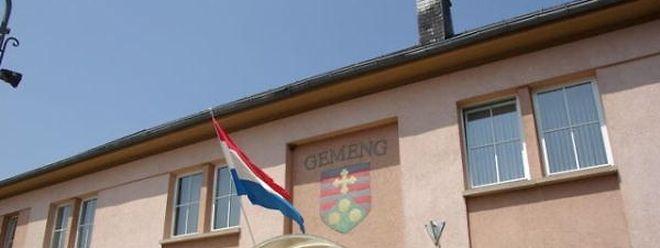 In Boewingen/Attert wird mit einem neuen Schöffenrat ein Neufang gestartet.