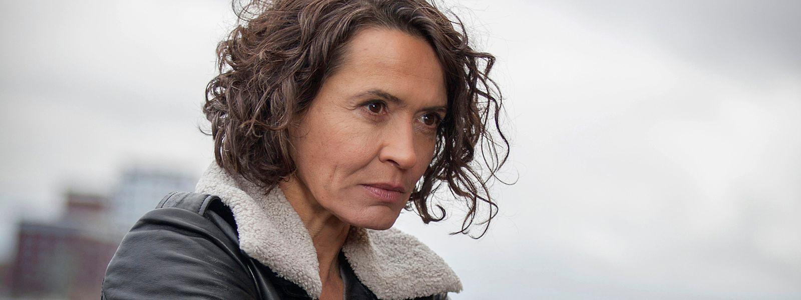 """Auch """"Tatort""""-Kommissarin Lena Odenthal (Ulrike Folkerts) ermittelt wieder."""