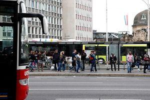 Les lignes de 1 à 31 du réseau de bus et certaines lignes RGTR seront gratuites, dimanche après-midi.