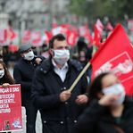 """Cimeira Social. CGTP prevê """"grande manifestação"""" no sábado, no Porto"""
