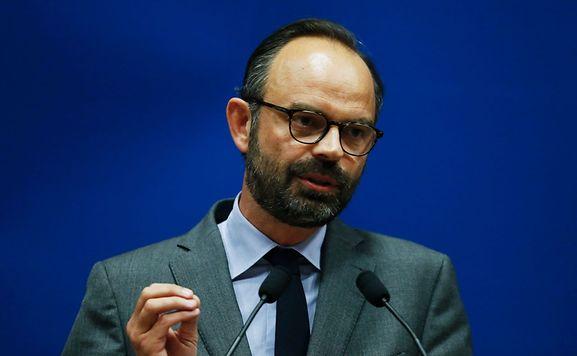 France: Edouard Philippe nommé Premier ministre par Emmanuel Macron