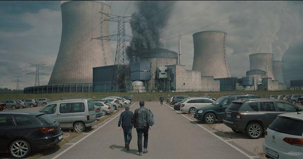 Atomunfall: Luxemburg von der Landkarte
