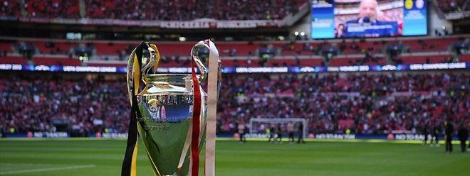 Der Kampf um die Champions-League-Trophäe ist in der Gruppenphase oft noch uninteressant.
