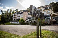 Wie das Grand Hotel in Echternach haben in den letzten zwei Jahren bereits zehn Hotels im Müllerthal geschlossen.