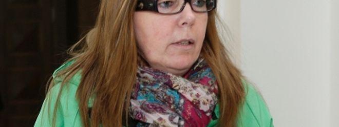 Nadine Rausch war 1985 und 1986 in den Schulferien als Kindermädchen bei der großherzoglichen Familie angestellt.