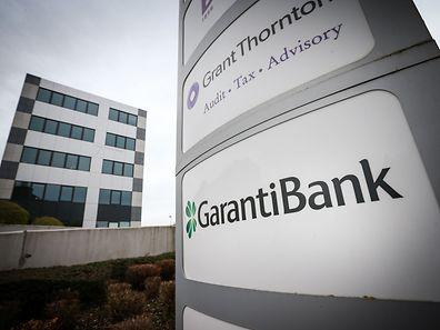 Garanti Bank schließt seine Luxemburger Niederlassung am 30. Juni.