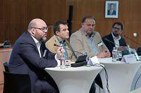 Chambre des Métiers: Les PME doivent se préparer aux cyberattaques / Foto: Steve EASTWOOD