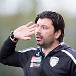 Único treinador só com vitórias na Liga BGL é português