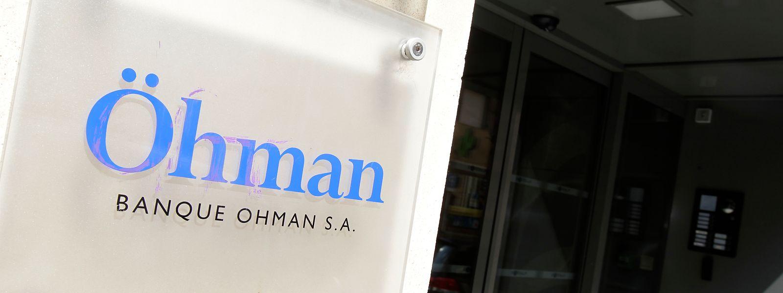 Le plan social signé chez Öhman Bank concerne 17 salariés qui perdront leur emploi d'ici la fin 2020.