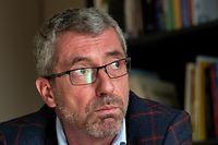 IPO , ITV Frank Engel , CSV Nationalpräsident (noch) , Foto:Guy Jallay/Luxemburger Wort
