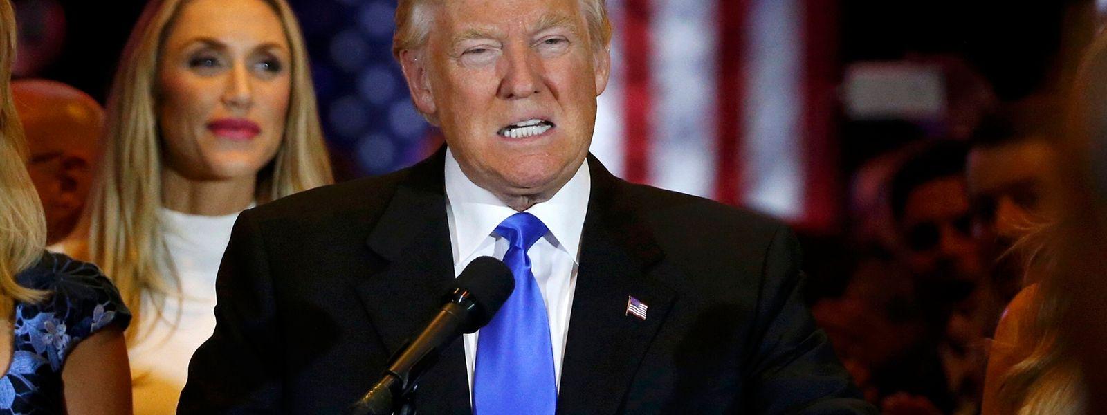 Während einer TV-Debatte hatte Donald Trump Megyn Kelly beleidigt. Jetzt scheinen beide den Streit vergessen zu haben.