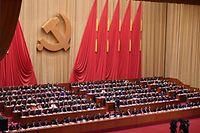 Die Einstufung als Vordenker der Partei nach nur fünf Jahren im Amt baut Xi Jinpings ohnehin schon beträchtliche Machtposition noch weiter aus.