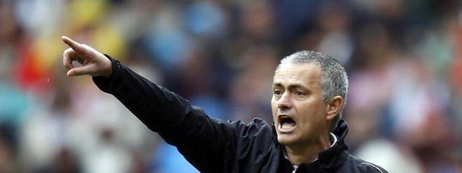 Mourinho falou dos segredos dos sucessos lusos em entrevista à FIFA