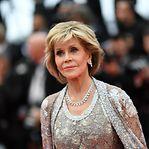 Atriz Jane Fonda detida durante protesto pelo clima