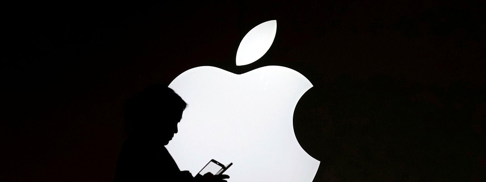 Apple wird keine VPN-Tunnels mehr in China vertreiben.