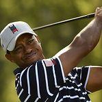 """""""Acordado e a recuperar"""". Tiger Woods já foi submetido à cirurgia"""