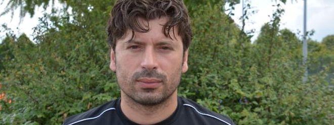 Carlos Fangueiro vai assumir o comando da formação do futebol do Union Titus Pétange