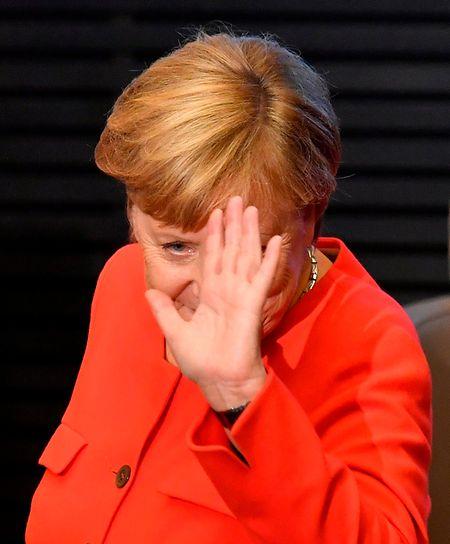 Was Angela Merkel als Rentnerin tun wird, bleibt ihr Geheimnis.