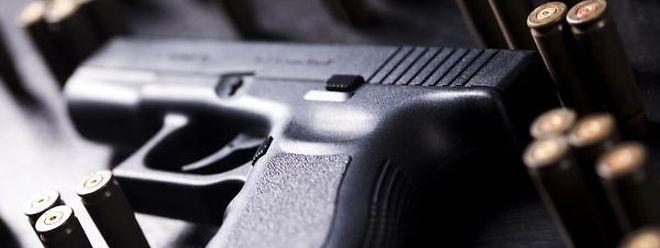 15 000 Luxemburger besitzen rund 80 000 legale Schusswaffen.