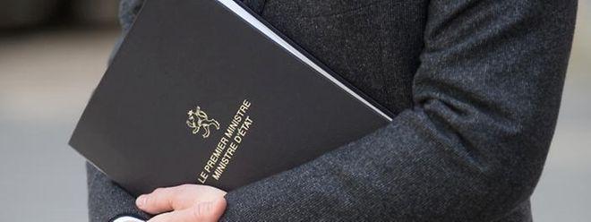 """Die """"Rede zur Lage der Nation"""" - eine fragwürdige bis überflüssige Übung des luxemburgischen Parlamentarismus."""