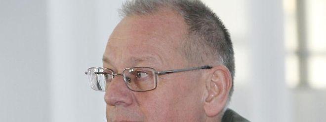 Armand Schockweiler wird sich auch am Dienstag viele Fragen gefallen lassen müssen, dies u.a. zum Rechthilfeersuchen in Bezug auf Ben Geiben.