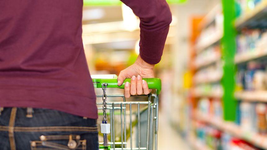 Gift in Babynahrung: Deutscher Supermarkt-Erpresser gesteht