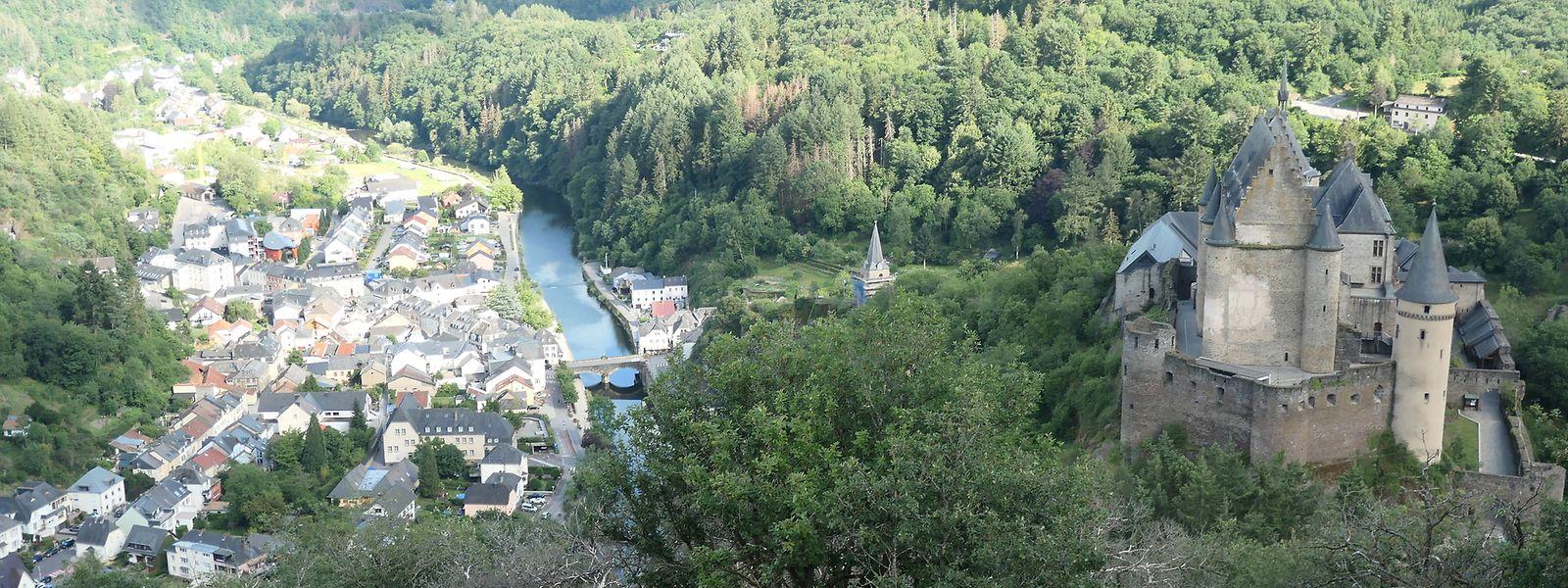 La deuxième chasse au trésor débute ce lundi 27 juillet dans les Ardennes luxembourgeoises.