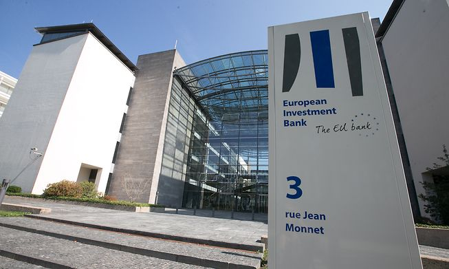 The EU's anti-fraud office, OLAF, recommended the EIB should discipline dozens of its own staff following the investigation
